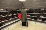 Одежда и обувь по новому курсу. Репортаж из «Европейского»