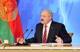 Подозрения в реэкспорте и удрученность Лукашенко