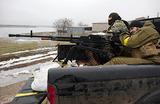 «Страна-агрессор» и «террористические организации». Киев просит усилить давление на Москву