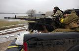 Ситуация в Донбассе: бои за Авдеевку и «дебальцевский карман»