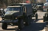 В Донбассе отводят тяжелое вооружение, но не с принципиальных позиций