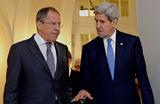 «Откровенная дискуссия» Лаврова и Керри и решимость Киева пригласить миротворцев