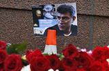 Видеозапись убийства Немцова. От камер политика скрыла снегоуборочная машина