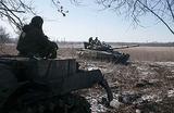 Российский танкист рассказал о боях в Дебальцево