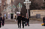 Соседи. Азербайджан выдержал российский кризис
