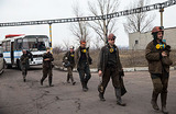В Донецке взорвалась шахта. Есть погибшие
