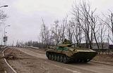 Рассказ российского танкиста, воевавшего в Донбассе, поставили под сомнение