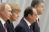 Минск-2. От перемирия к конституционной реформе