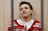 Почему Надежда Савченко прекратила голодовку