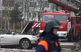 В Харькове снова гремят взрывы