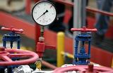 Москва продлила скидку на газ для Украины еще на три месяца