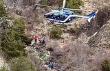 Пилот, предположительно разбивший Airbus А320, недавно пережил расставание с девушкой