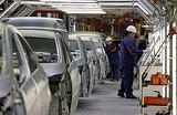 Peugeot, Citroеn и Mitsubishi приостанавливают производство на заводе в Калуге