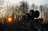 Диспетчеров из РФ обвинили в крушении Ту-154 Качиньского спустя 5 лет после трагедии