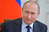 Путину показали интернет-стартапы