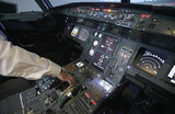 СМИ: пилот разбившегося Airbus 320 хотел войти в историю