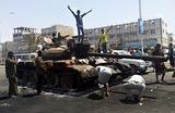 Йемену грозят наземной операцией, а президент может вернуться в Аден