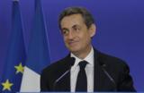Саркози обошел Олланда на местных выборах во Франции