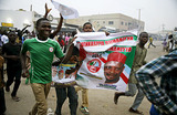 Сенсация в Африке. В Нигерии на всеобщих выборах победил кандидат от оппозиции