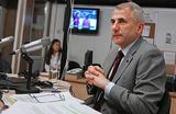 Вигаудас Ушацкас: Послы ЕС приедут на закрытый разговор в Думу