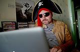С мая — по расширенному антипиратскому закону. Что ждет книги, музыку и софт?