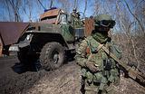 СМИ: ДНР приходится возвращать тяжелое вооружение на позиции, чтобы отвечать на обстрелы