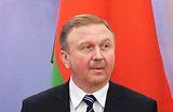 Премьер Белоруссии хочет уменьшить экспорт в Россию