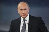 «Запад любит Россию только нищей». Фильм «Президент» с Путиным в главной роли