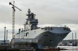 Франция может затопить построенные для России «Мистрали»