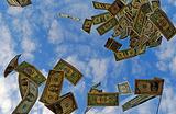 Валюта в зоне турбулентности. Доллар опять рос на бирже