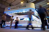 «Алмаз-Антей» обжаловал в суде санкции Евросоюза