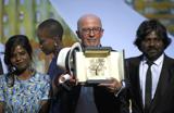 «Золотая пальмовая ветвь» досталась французскому фильму «Дипан»