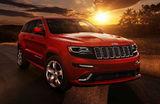 Jeep Grand Cherokee может стать одним из самых мощных внедорожников на планете