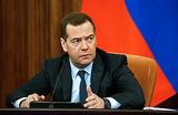 «Даже не российский уровень». Медведев рассказал о недовольстве Крымом