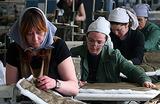 В Думе предлагают разрешить зэкам трудиться на воле