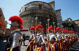 Религиозный банкинг. ЦБ Ватикана увеличил прибыль в 24 раза