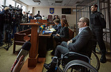 Михаил Добкин: Суд над Кернесом — это личная месть Авакова