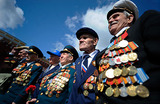 Наказания за публичное умаление роли СССР во Второй мировой войне не будет