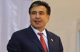 Саакашвили отдают пост губернатора Одесской области