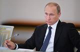 Политолог: «В ответ на американскую политику Анаконды Путин предлагает политику осажденной крепости»