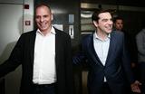 «Греческий синдром» против «общеевропейского дела»: прогнозы и последствия