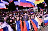 ЕС готов принять новый референдум в Крыму