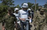 Ситуация в Донбассе. Наращивание вооружения и тревожное затишье