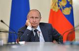 Путин: Мы не должны демонизировать политику США