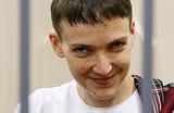 Надежда Савченко по прозвищу «Пуля»