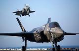 Истребитель пятого поколения готов к боевому применению в США
