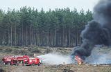 Крушение вертолета под Рязанью. Дальнейшее проведение конкурса летчиков под вопросом