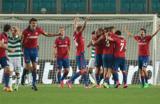 ЦСКА — в Лиге чемпионов, но все может закончиться «Барселоной»