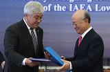 Астана создает радиоактивный банк на деньги США и Уоррена Баффетта