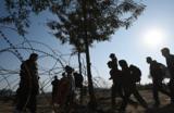 Миграционный водопад в ЕС. Счет идет на миллионы